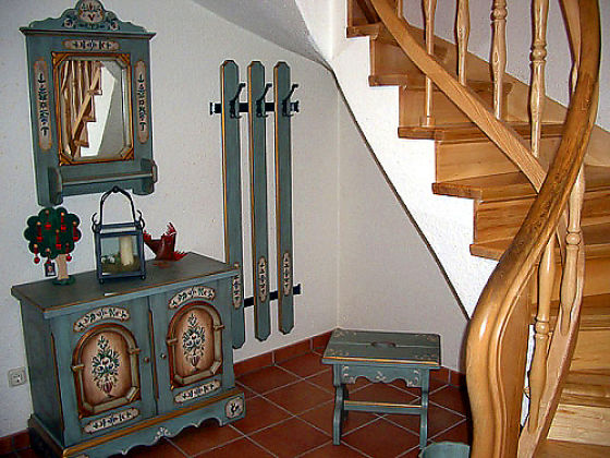 ferienhaus he schleusegrund firma g stehaus he herr albrecht he. Black Bedroom Furniture Sets. Home Design Ideas