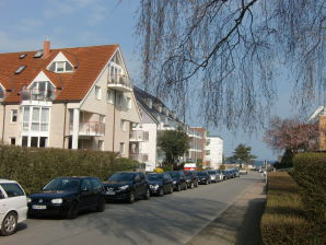 Haus Witthus - Wohnung 13