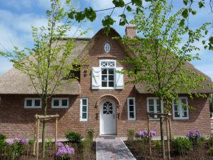 Landhaus Friesen-Kate-Oldsum