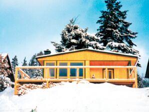 Ferienhaus Lodge am See