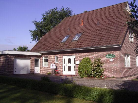 Unser Gästehaus in Otterstedt