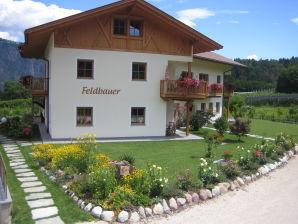 Bauernhof Feldbauer - Ferienwohnung Feldbauer St. Michael