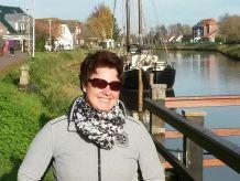 Ihr Gastgeber Sonja Vaske