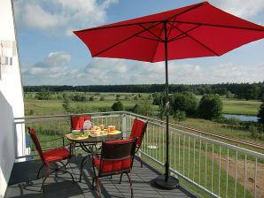 Ferienwohnung Villa Royal Wohnung 4