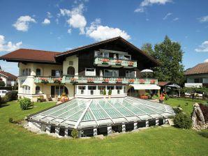 Ferienwohnung 1 - Allgäu-Residenz