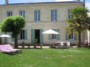 Landhaus Villa Verena
