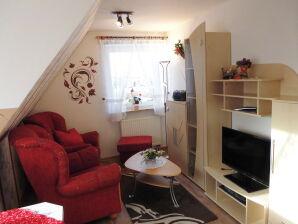 Haas Apartment Unse lütje Stuv