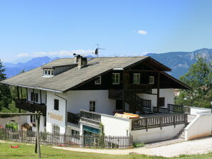 Panorama auf dem Rasterhof