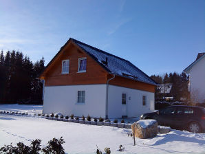 Fichtenweg 20, Winterberg