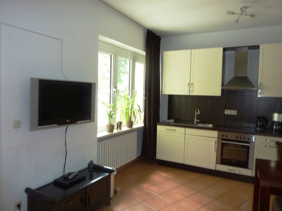 wohnzimmer mit offener küche größe – dumss