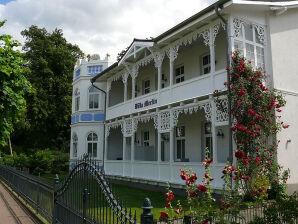 Ferienwohnung Villa Merlin am Kurpark