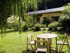Ferienhaus Waldeslust