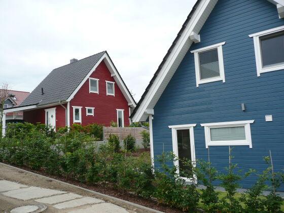 ferienhaus schwedenhaus am fleesensee blau unterg hren firma reiseb ro glaubke gmbh firma. Black Bedroom Furniture Sets. Home Design Ideas