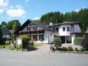 Ferienwohnung Haus Edelweiss