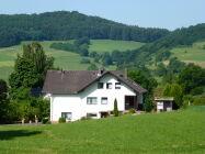 Finke Wohnung Kellerwald