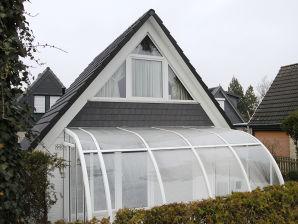 Ferienhaus Cuxhaven-Duhnen