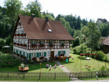 Ferienwohnung im Allgäu bei Familie Stiefenhofer