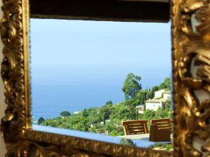 Ferienhaus Villa Bellevue mit traumhaftem Meeresblick