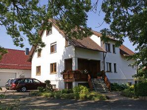 "auf dem Ferienhof ""Zum Rößberg"""