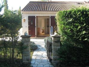Ferienhaus Jardin de Provence