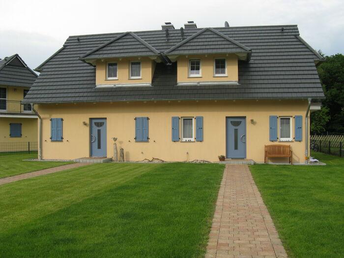 Haus Ina
