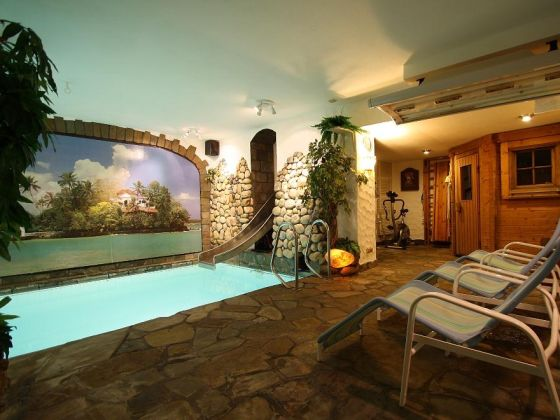 Ferienwohnung Simonis 2og Privat Hallenbad U Sauna Mosel Firma Ferienhaus Simonis Herr