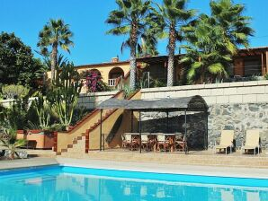 Ferienhaus Casa Marbella