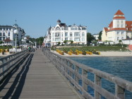 Hohe Dne - Strandschloss