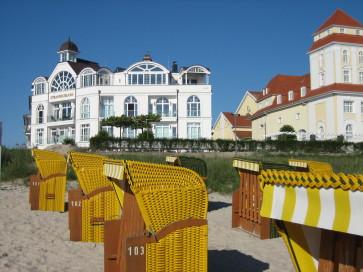 Schaumkrone - Strandschloss