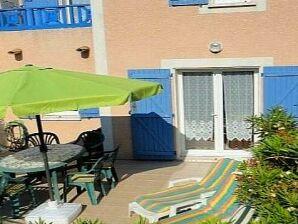 Ferienhaus Unser Haus am Meer