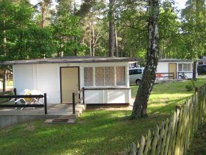 Ferienhaus im Ferienpark Seenland GmbH