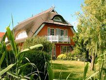Ferienwohnung Landhaus Seerose - Ferienwohnung 1 im EG mit Gartenterrasse