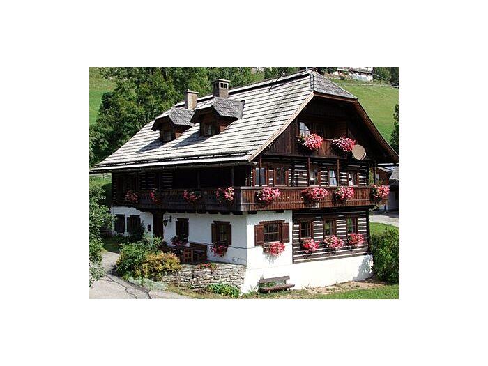 Unser Ferienhaus Landhaus Davidhof