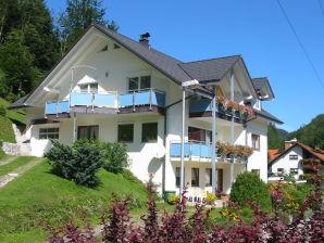 Ferienwohnung Haus Böhler