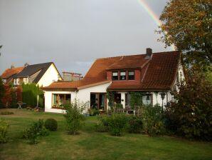 Ferienwohnung Kirschke