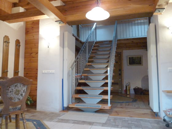 ferienhaus katzenschloss uckermark templin frau radmila gilgenast. Black Bedroom Furniture Sets. Home Design Ideas
