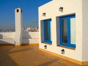 Casa de Benalup