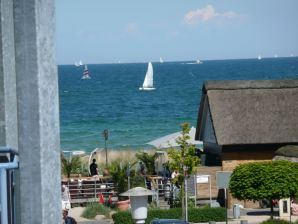 Ferienwohnung in der Appartmentresidenz am Meer