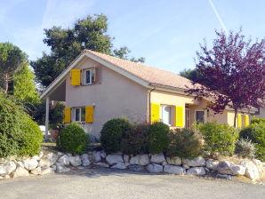 Villa Château de Barbet nr 40