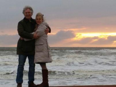 Ihr Gastgeber Suzanne and George Ammerlaan