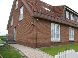 Muschelweg im Landhaus Gertrude