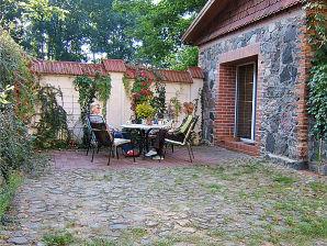 Ferienwohnung 1 auf dem Ferienhof Georgenthal
