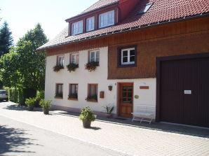 Ferienwohnung Haus Möst
