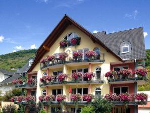 Ferienwohnung im Gästehaus Villa Primavera