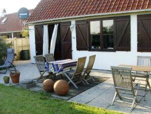 Ferienhaus Romantisches Fischerhaus