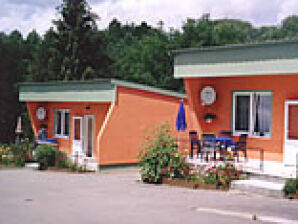 Ferienhaus Familie Paarmann am Malchiner See