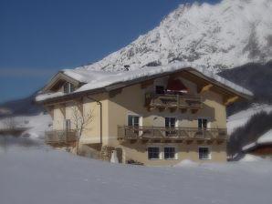 Apartment Millauer