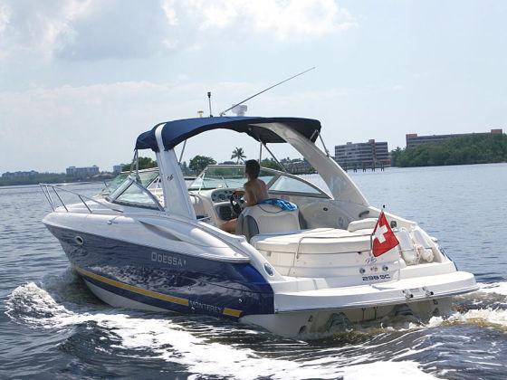 Villa Talamone incl. boat