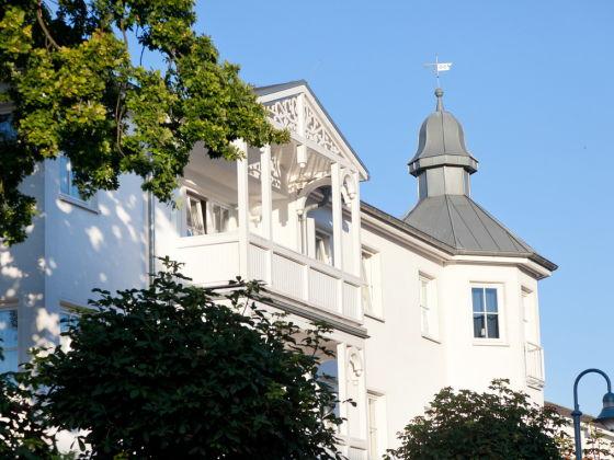 Ferienwohnung Villa Volksbank