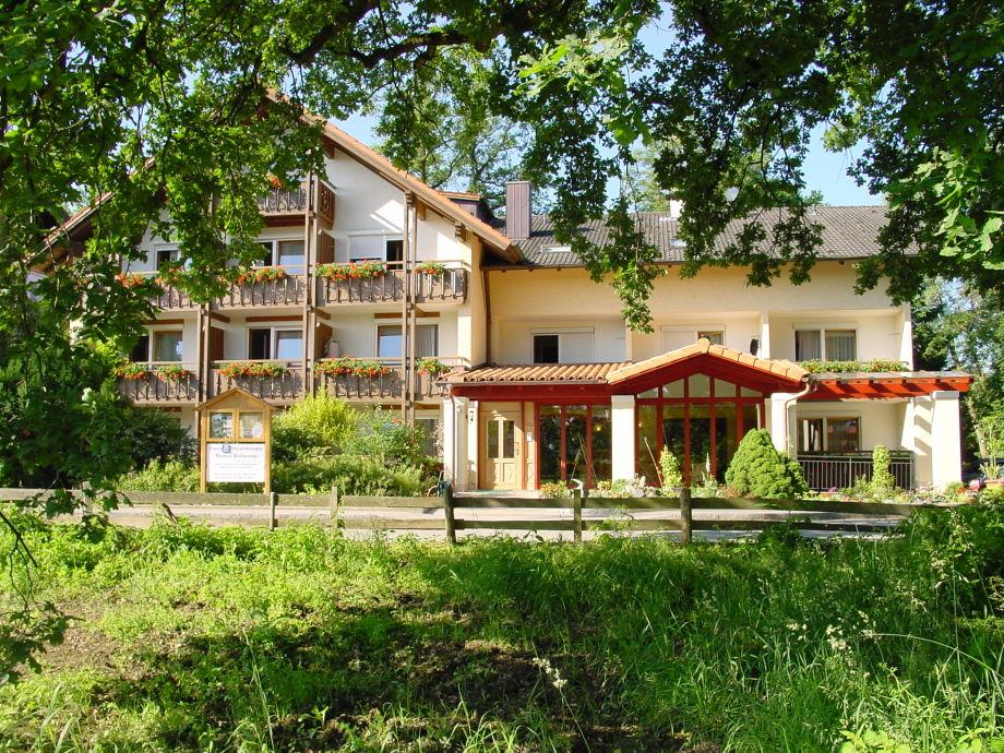 Ferienwohnung im aparthotel grabner ostbayern f ssen for Appart hotel 45